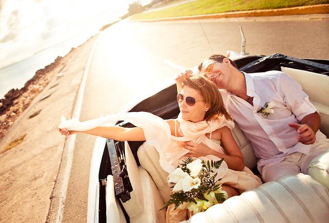 Wedding Cuba Varadero