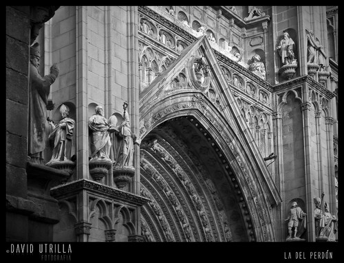 ¿Qué esconden los subterráneos de la Catedral de Toledo?