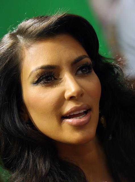 Kim Kardashian sextype