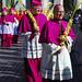 Vaticano: Domenica delle Palme- Procissione