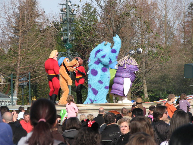 Disneyland Paris 109