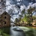 Old Mill by justpics2007