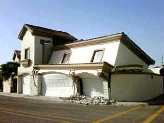 Terremoto de 7 2 en baja california m xico - Casa senza fondamenta terremoto ...