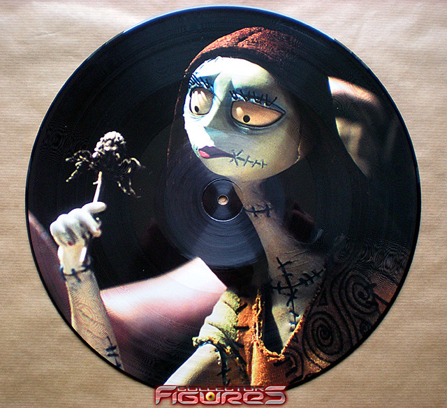 LP OST: The Nightmare Before Christmas (Picture Disc 2/B) | Flickr ...