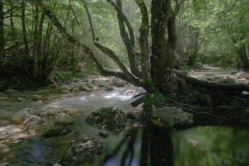 nature water canon river 1022 abruzzo colorphotoaward abruzzocamosciara
