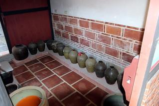 Sab, 09/13/2014 - 12:08 - 吳秀才厝 Wúxiùcáicuò Scholar Wu's Abode - Residence of Wuxiucai - 烈嶼吳秀才厝
