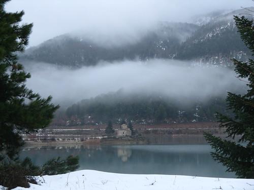 Λίμνη Δόξα- Doxa lake