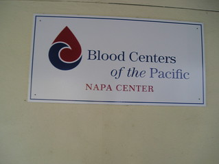 Napa Blood Center