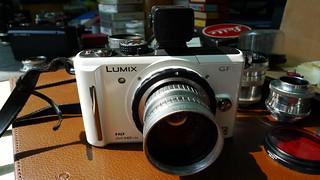 Angenieux 25mm f/0.95 M2