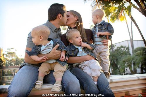Stefanie Z Family -5