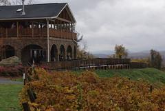 Bluemont Vineyard Winery