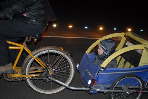Winter Wonderland-Bike Night at PIR-12