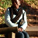Slightly Out of Focus by Pearlsa
