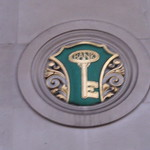 Birmingham Municipal Bank - Broad Street - shields - Bank with key