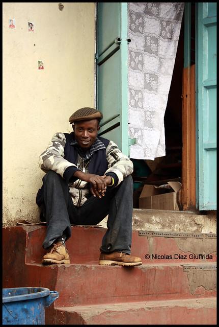 Nairobi Smile, Kenya