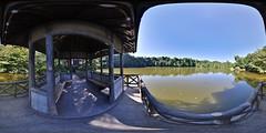 Sanpo-ji Pond