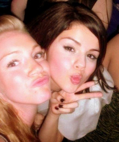 selena gomez rare say thanks if you take
