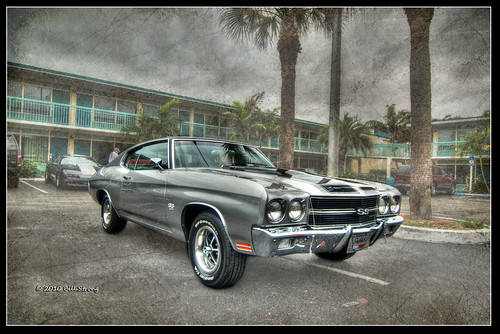 chevrolet florida chevelle explore chevy 1970 hdr chev cocoabeach photomatix 3exp gmfyi ecklers explorefeb182010462