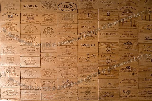 4404047091 8b372dda88 - Caisse a vin decoration ...