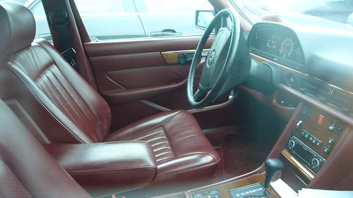 1986 mercedes benz 300sdl diesel interior a photo on for 1986 mercedes benz 300sdl