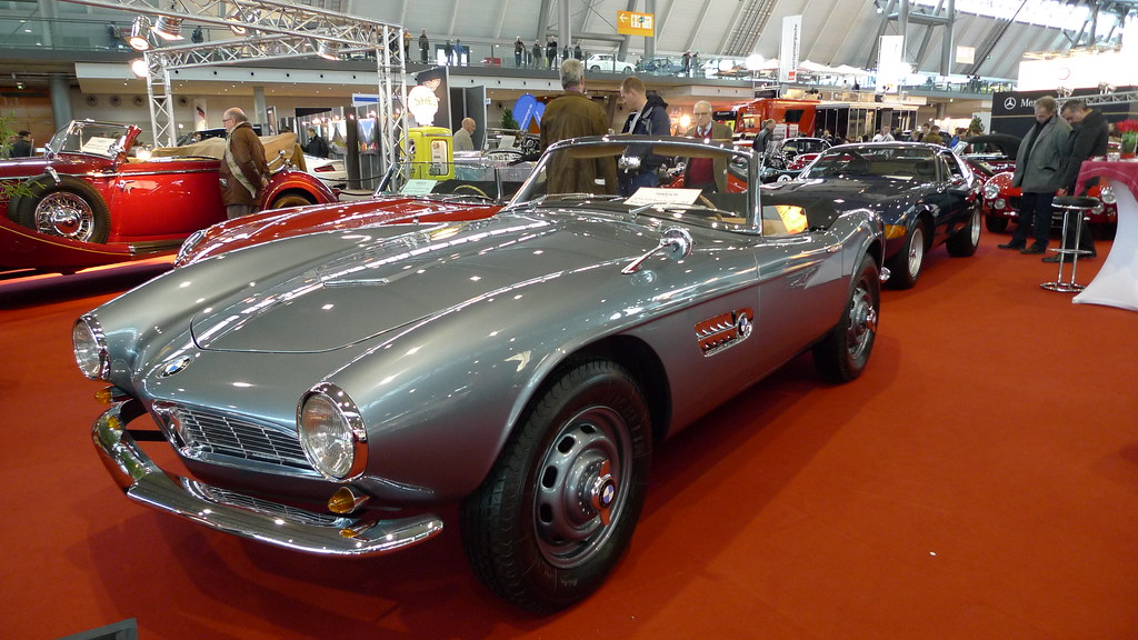 Bmw 507 For Sale For Sale Bmw 5 Series Price In India