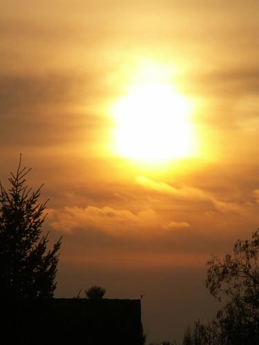 Sonnentochter fühlt es doch bei Sonnenaufgang einst unerschrocken am Himmel 017