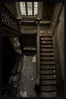 Upstairs Downstairs .