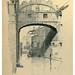 018-El lado soleado del puente de los suspiros-Venice  a sketch-book 1914- Richards Fred by ayacata7