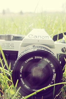 {{ my new film camera }}