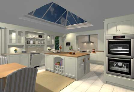 2020 design kitchen 5 flickr photo sharing for Kitchen design 2020