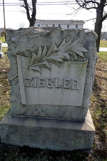 Zieglerfamilymarker