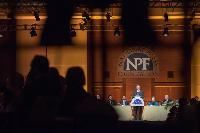 2017 NPF Awards Dinner
