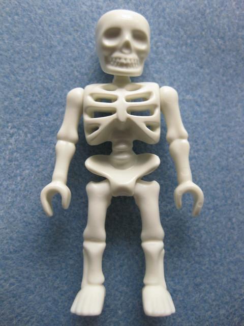 Playmobil Skeleton Flickr Photo Sharing