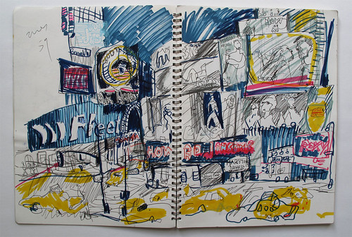 sketchbook 1