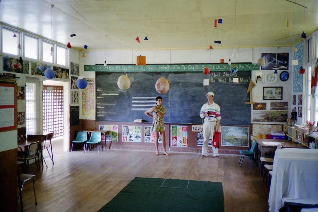 880625 Pitcairn School