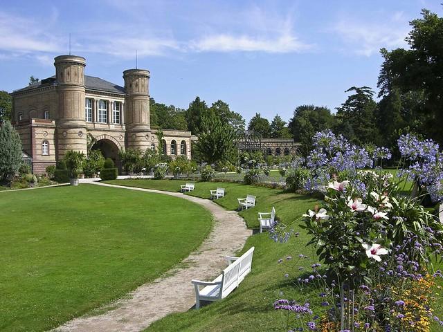 Botanical Garden, Karlsruhe, Germany  Flickr - Photo Sharing!