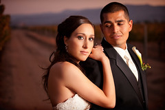 Joe & Christie Wedding at Ponte Family Estate Winery in Temecula
