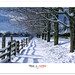 Winter Perspective by Imapix