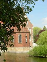 Burg Hülshoff bei Havixbeck