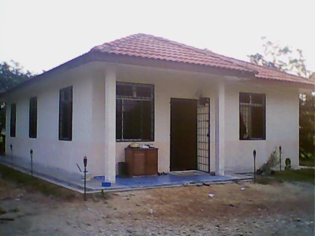 Design Rumah Mesra Rakyat Perak 2016  newhairstylesformen2014com