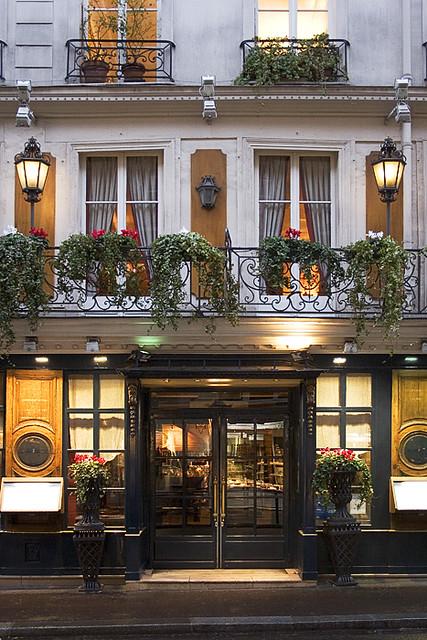 4193924222 460d8f5121 for Parisian home