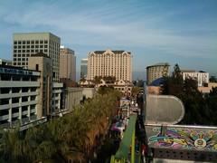 Overlooking San Jose
