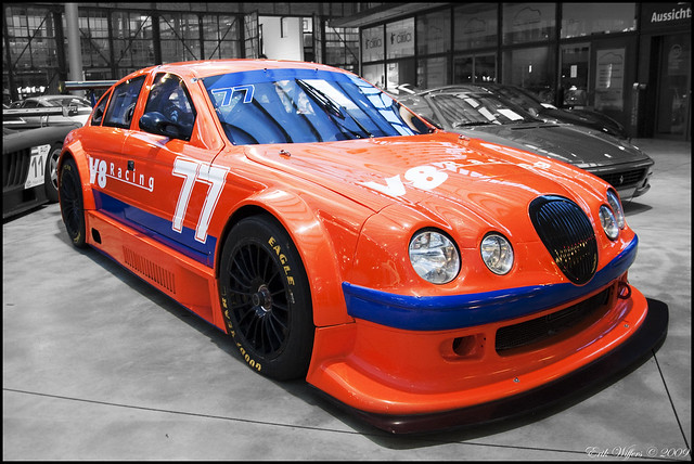 jaguar s type racing v8 explore e82w 39 s photos on flickr. Black Bedroom Furniture Sets. Home Design Ideas
