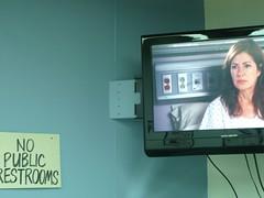 Watching At Work