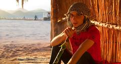 Egypt and I 1