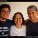 Juan, Rosi & Juan Carlos
