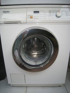 miele novotronic w 985 washing machine flickr photo. Black Bedroom Furniture Sets. Home Design Ideas