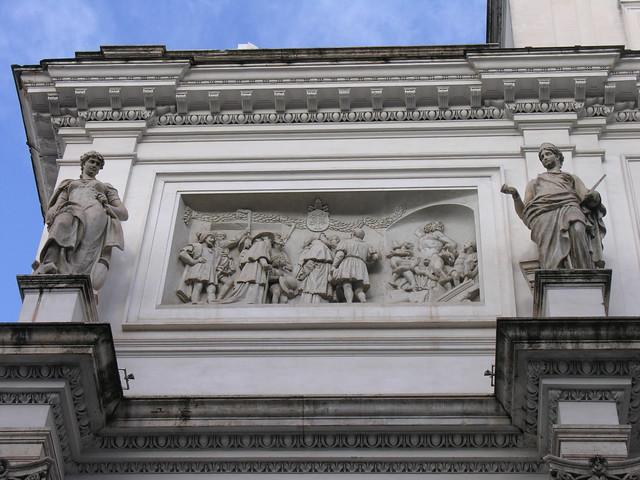 Palazzo delle esposizioni flickr photo sharing for Palazzo delle esposizioni rome italy