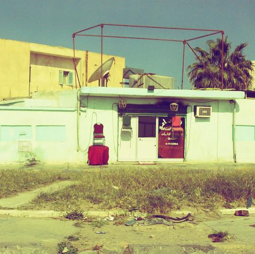 libya tripoli fromthecar