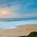 Half Moon Bay California - Large Panorama